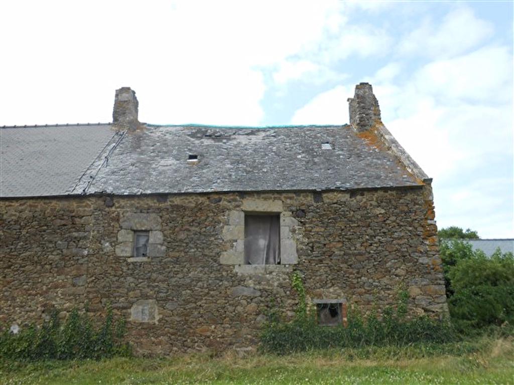 Immobilier plancoet a vendre vente acheter ach for Acheter maison a renover