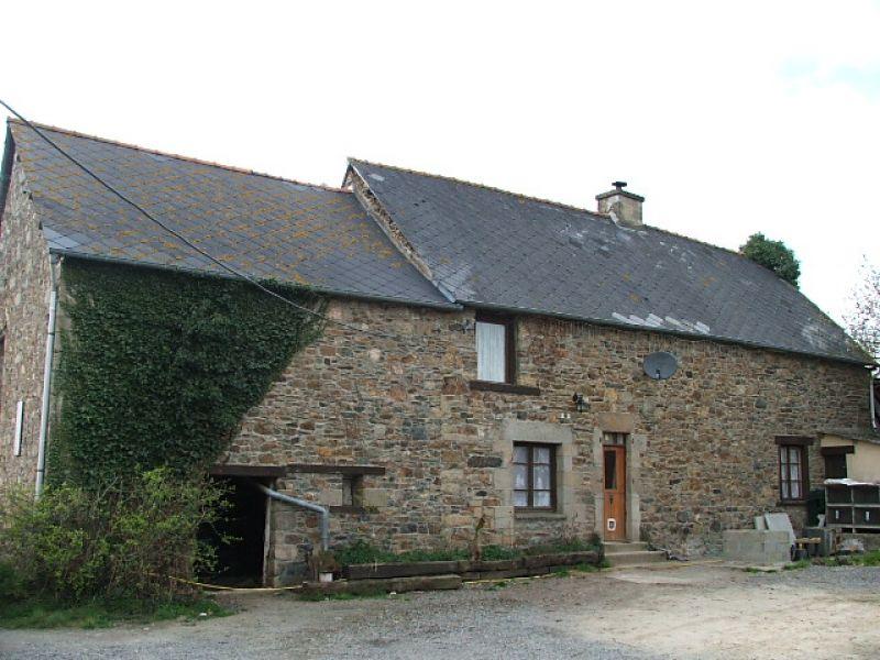 Maison à vendre Lamballe 22250 en Bretagne