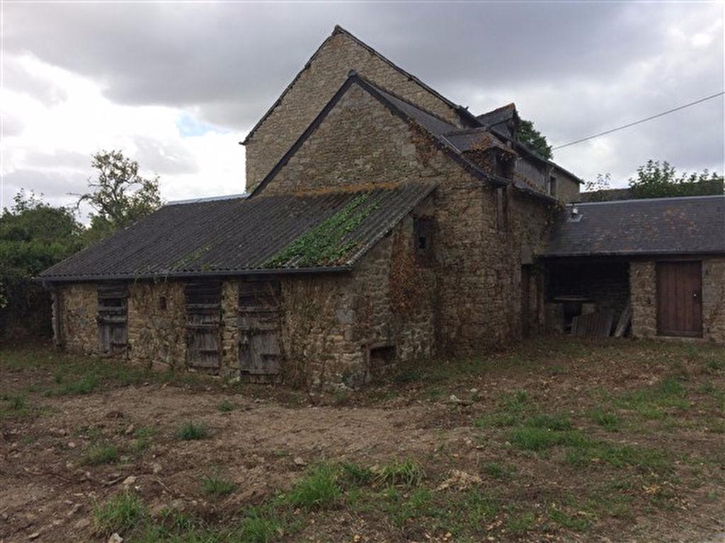Immobilier saint carn a vendre vente acheter ach for Acheter maison saint xandre