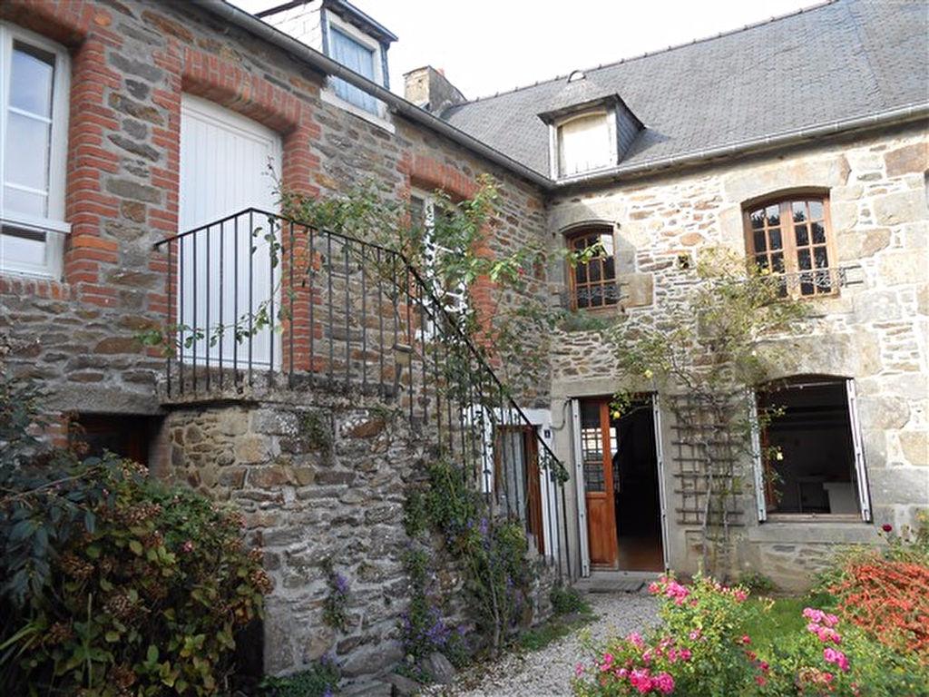 Immobilier Langrolay Sur Rance A Vendre Vente