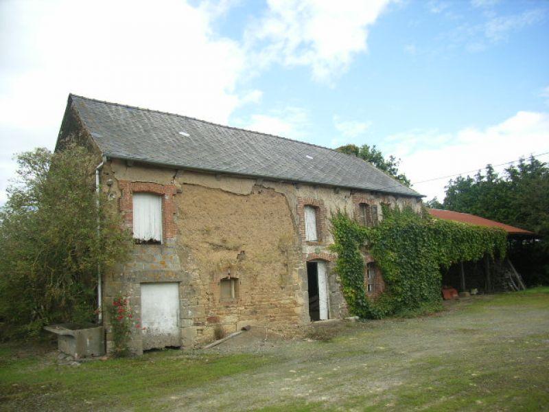Maison à vendre Dinan 22250 en Bretagne