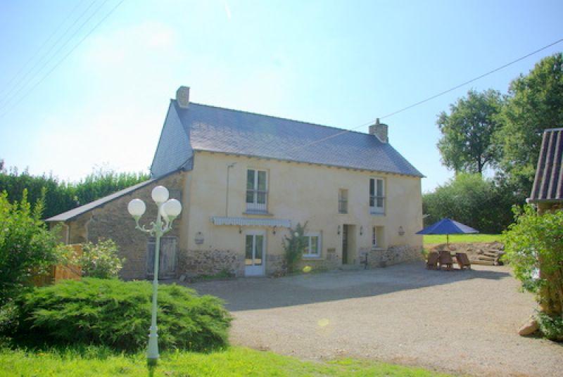 Maison à vendre Dinan 22350 en Bretagne
