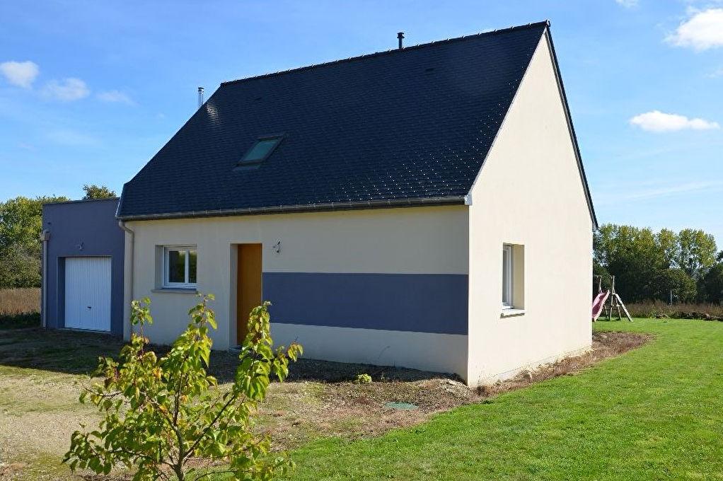 Immobilier Plumaudan : A Vendre - Vente - Acheter - Ach Maison