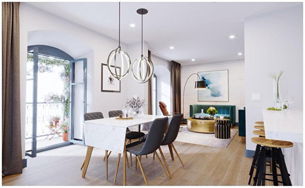 Immobilier dinan a vendre vente acheter ach for Acheter appart
