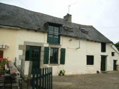 Maison à vendre Dinan 22630 en Bretagne