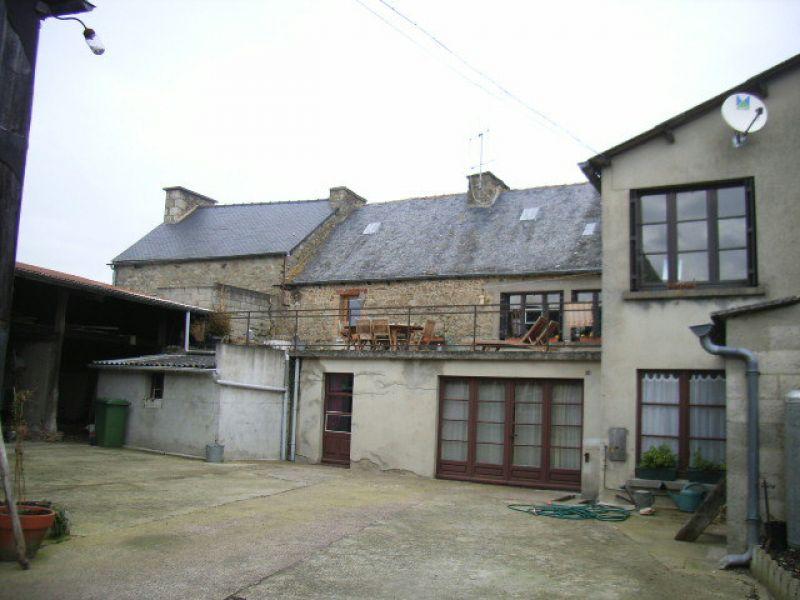 Maison à vendre Lamballe 22270 en Bretagne