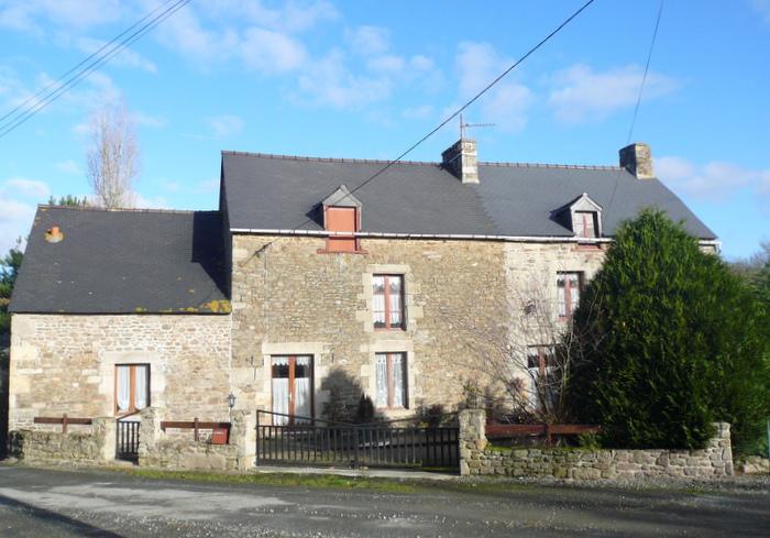 Maison à vendre Lamballe 22130 en Bretagne