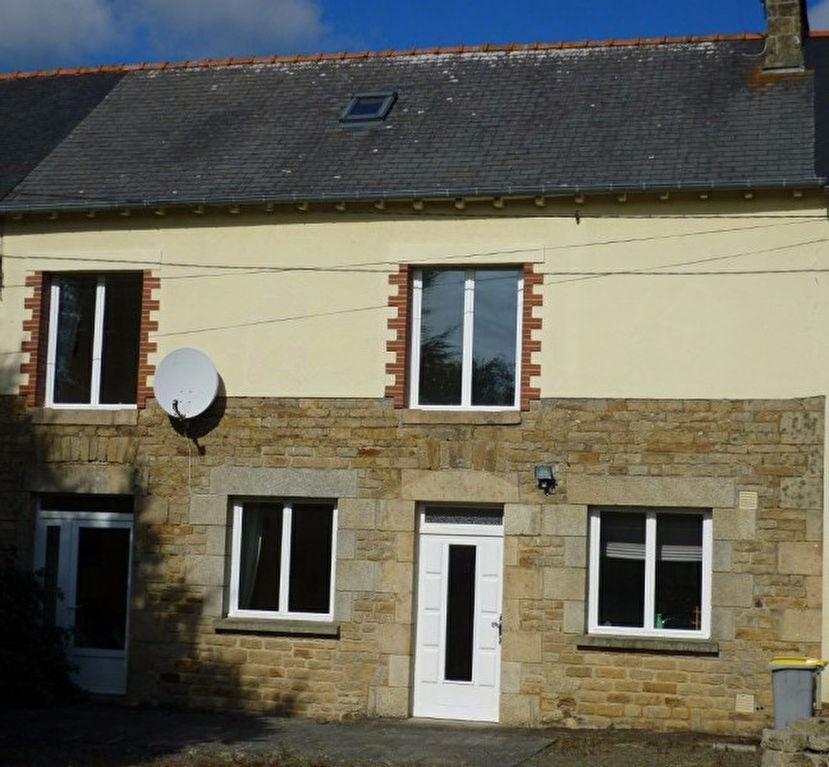 Secteur Caulnes: Maison 4ch, restaurée, 1098m²