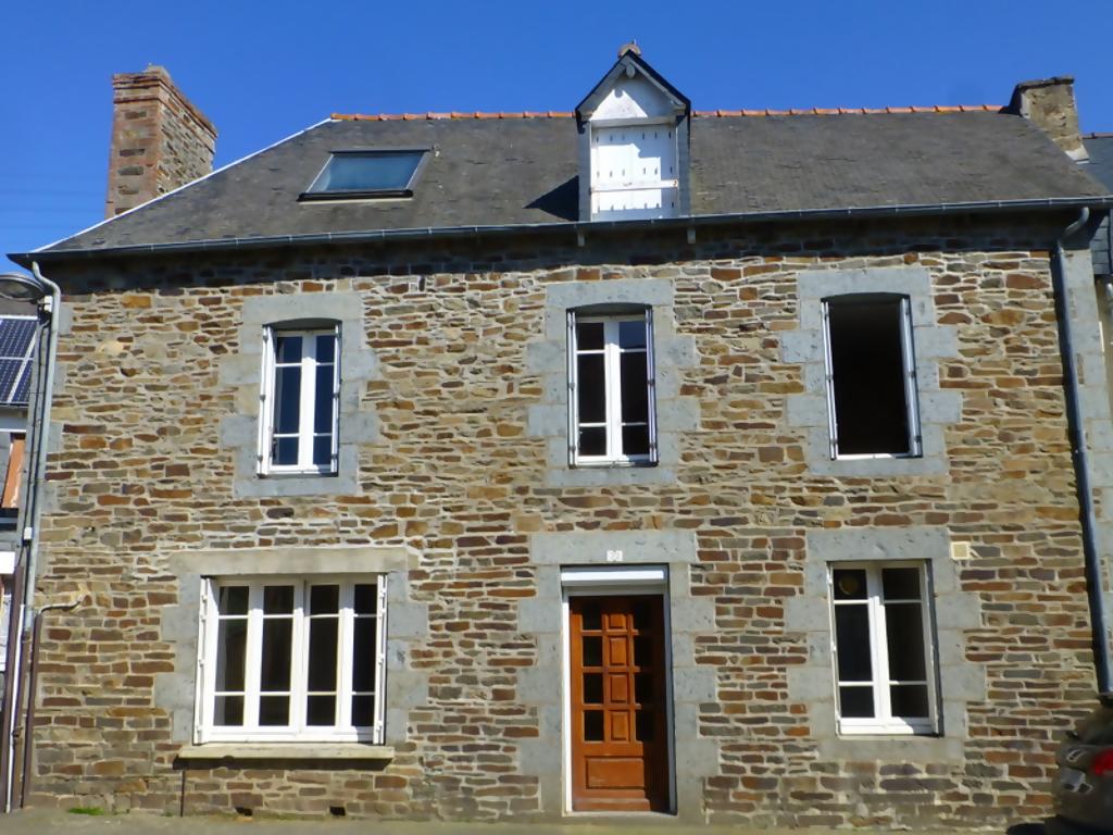 Grande maison pleine de charme terrasse et jardins 5 min for Asilo masi maison de charme