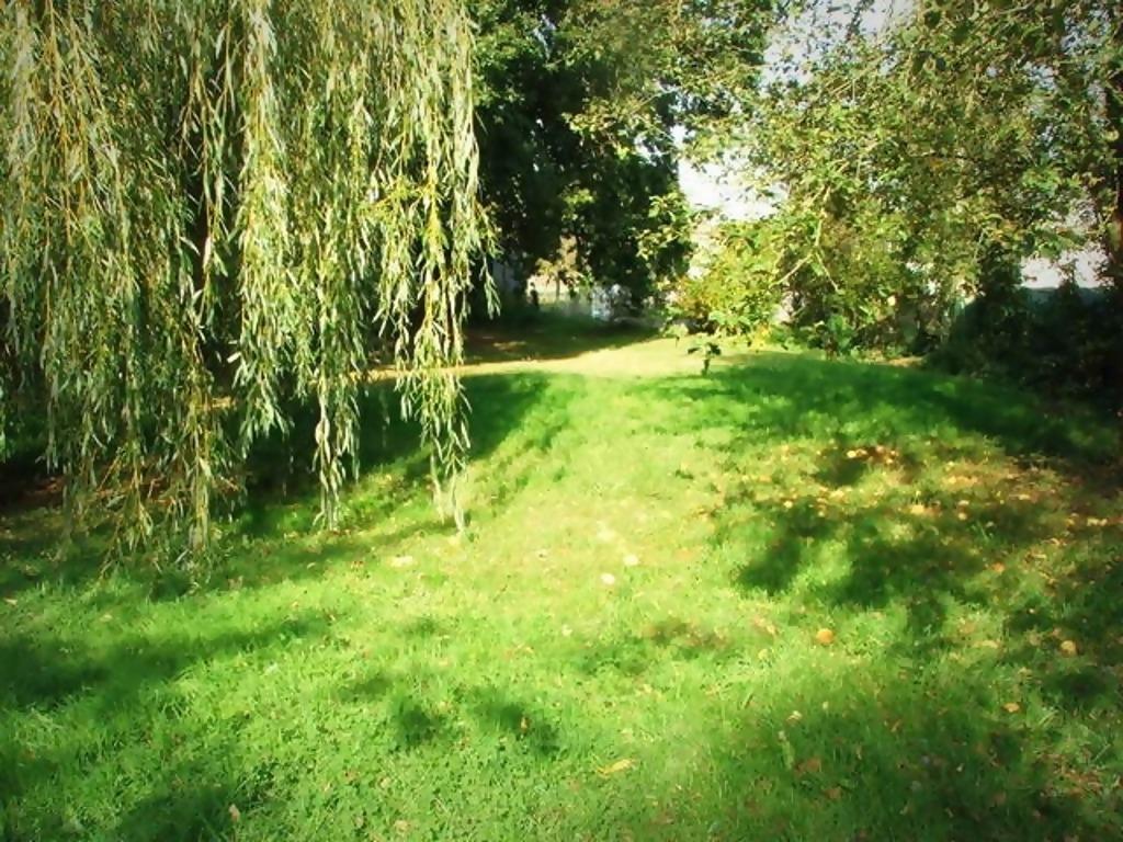 Saint Igneuc  beau terrain  à batir de 975 m² hors lotissement