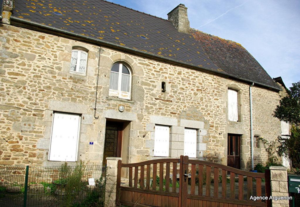 Achat vente maison trevron maison a vendre trevron for Maison en pierre a renover