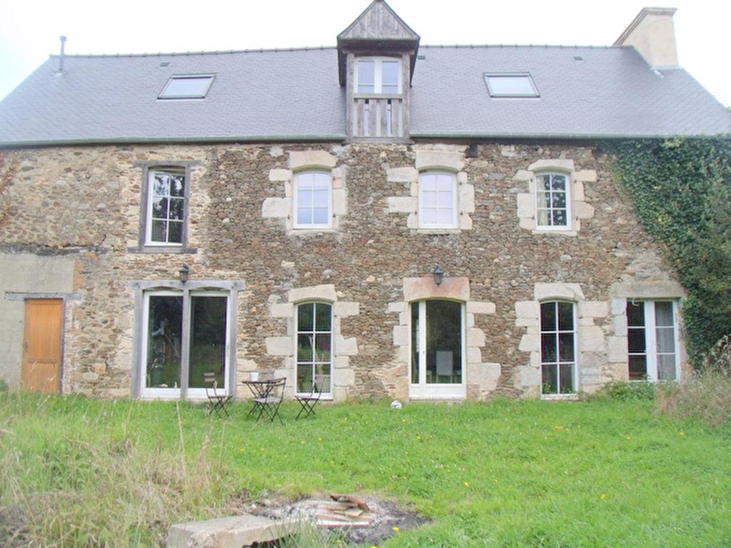 Achat vente maison languenan maison a vendre for Achat d une maison