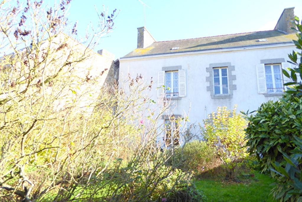 Achat vente maison lamballe maison a vendre lamballe for Maison charme et tradition