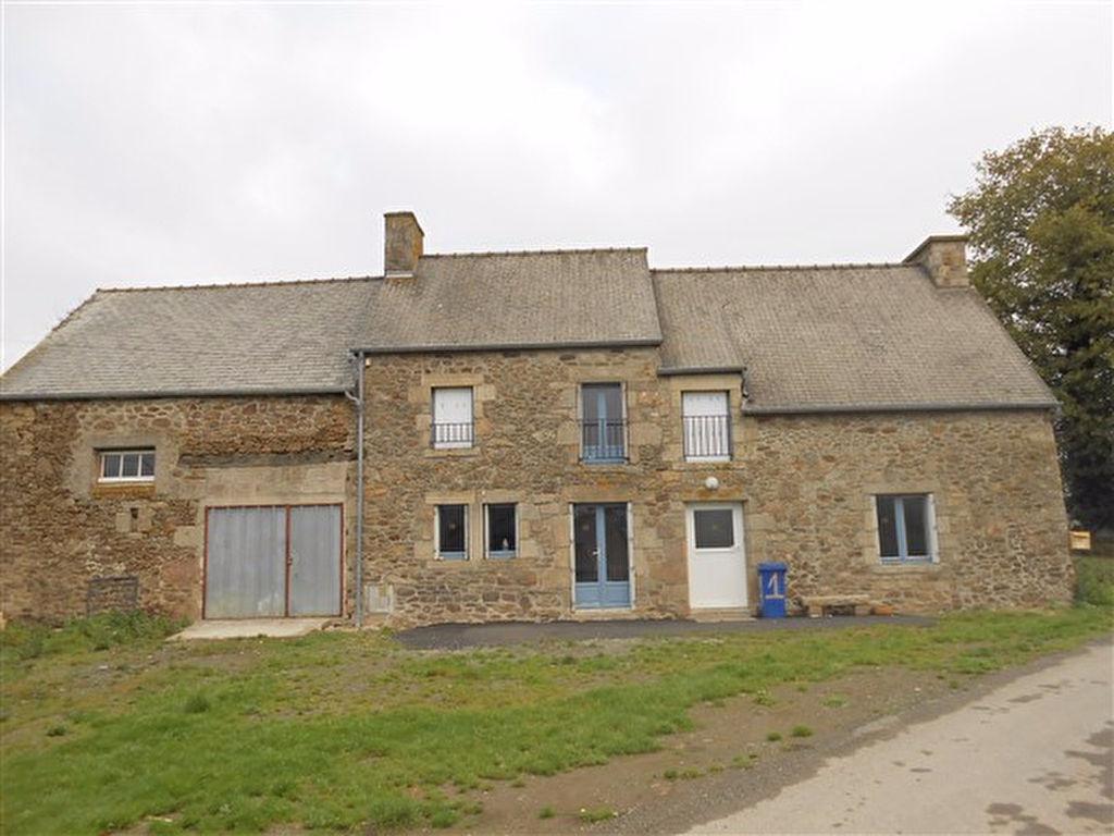 sous offre Entre Plélan et Plancoët: jolie maison indépendante de 3 chambres
