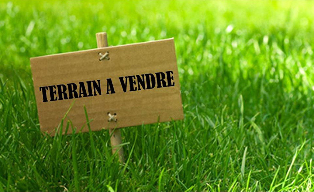 Terrain Saint Andre Des Eaux 700 m2
