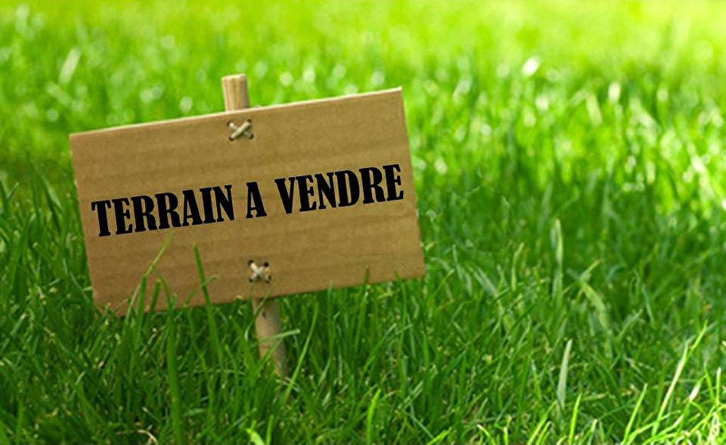 Terrain Saint Andre Des Eaux 800 m²