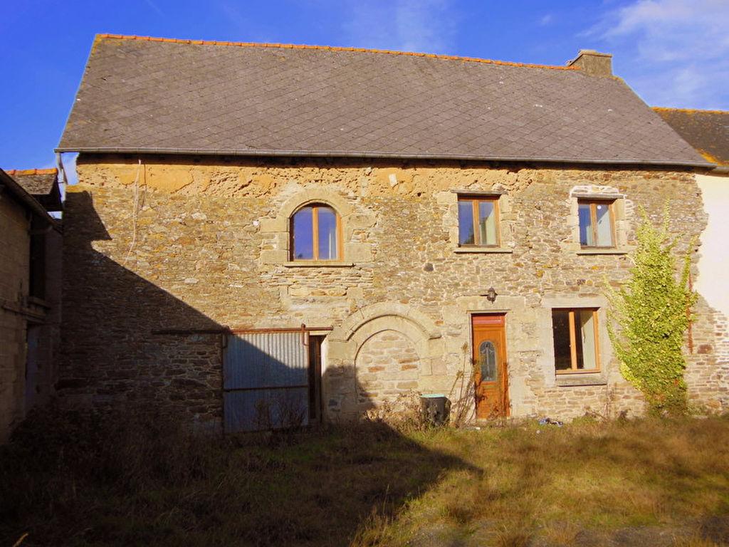 Secteur BROONS : maison de campagne avec plus de 6 000 m² de terrain