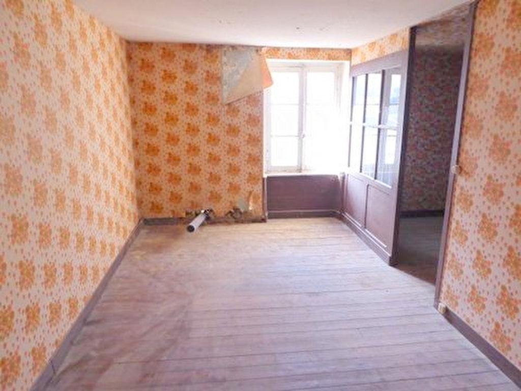 Appartement, bien situé, idéal investissement locatif!