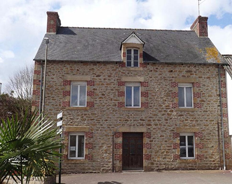 Maison Saint Potan à rénover