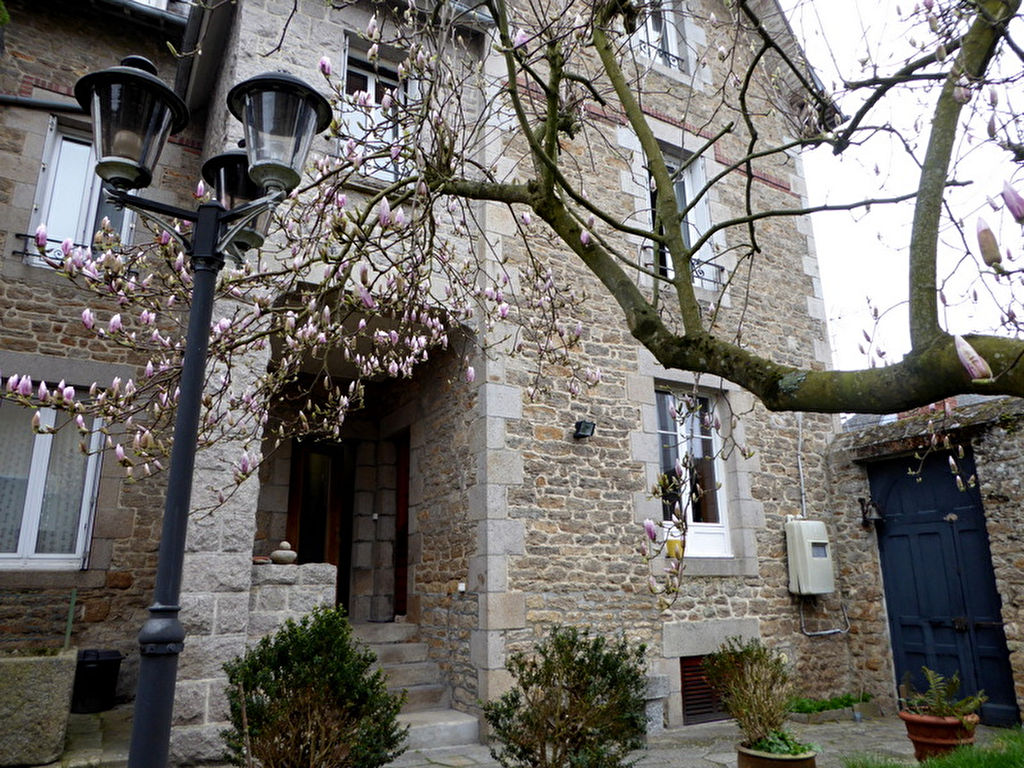 Large 6 Bedroom family home,  Town center of Dinan