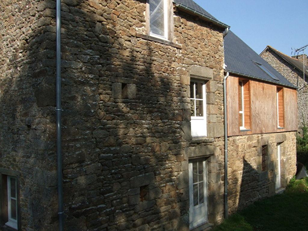 Maison de caractère, rénovation à terminer, La Vicomte Sur Rance
