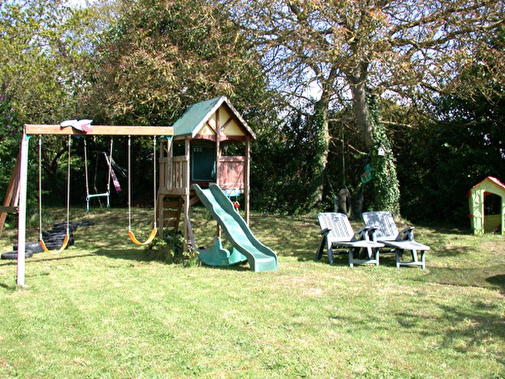 15 min Dinan: jolie maison de pays 3 chambres et jardin