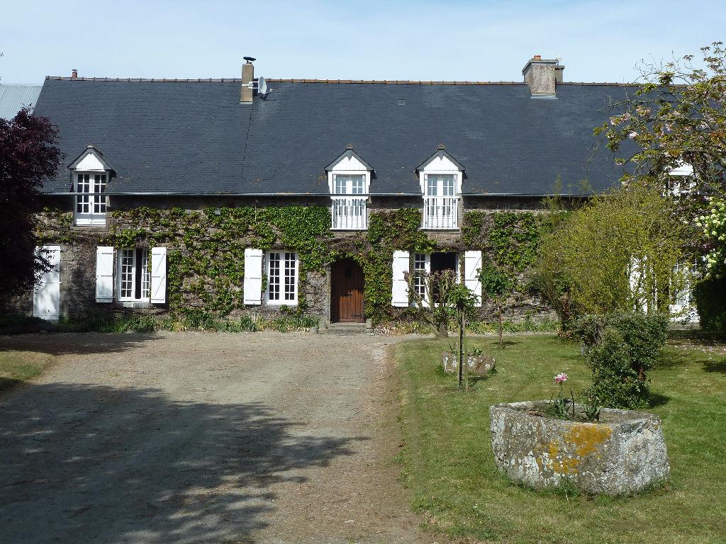 Longere de 270 m2 habitable  Baie du Mont Saint Michel