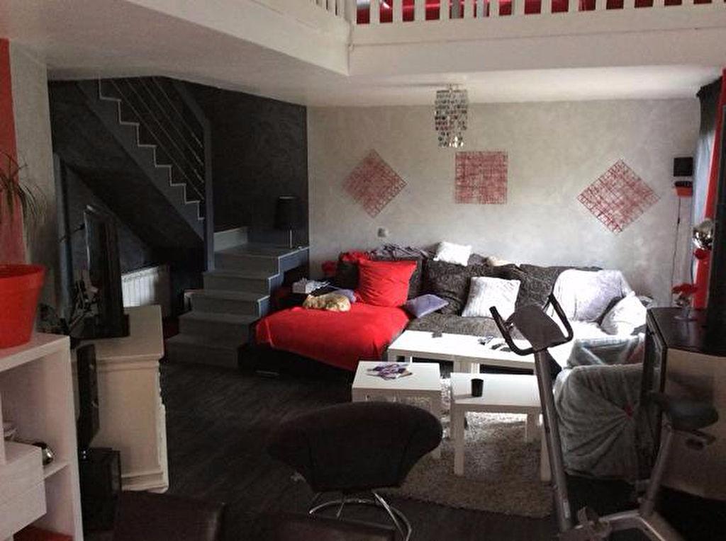 Maison Miniac Morvan 5 pièce(s) 115 m2