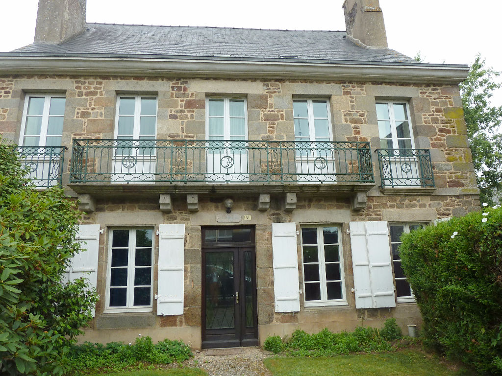 Between Rennes and St Malo - A True gem of a property, one of a kind!