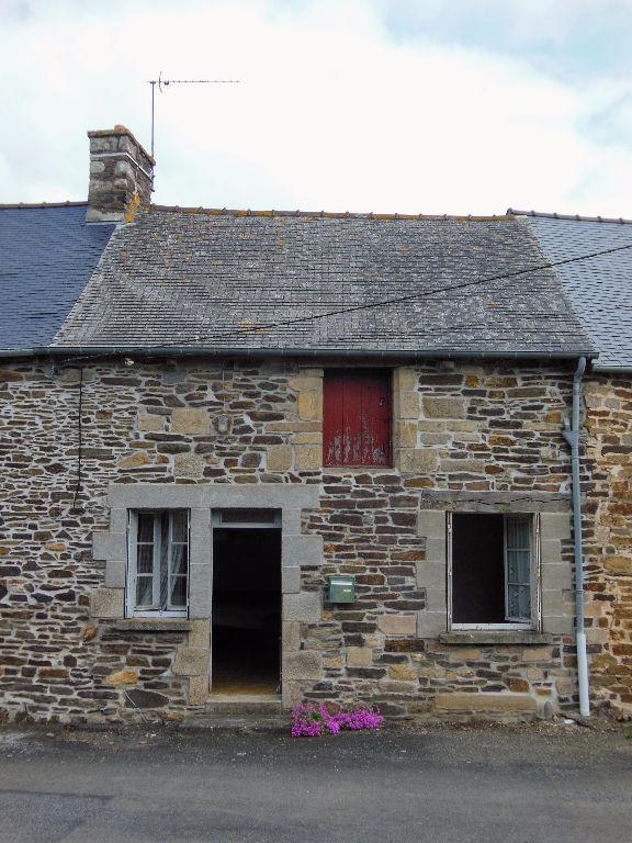 Maison Jugon Les Lacs   Commune Nouvelle - maisonnette en pierre