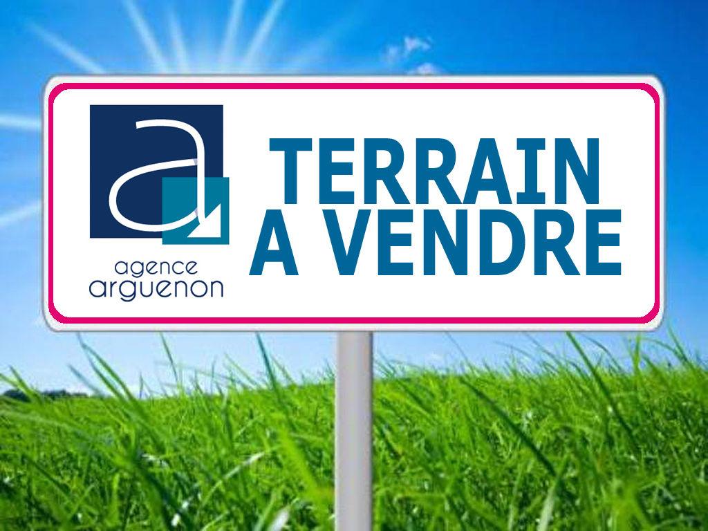 Terrain Saint Maudez 793 m2