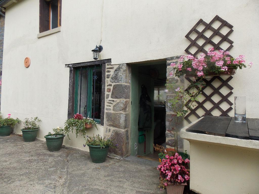 Maison Plesder 7 pièce(s) 137 m2