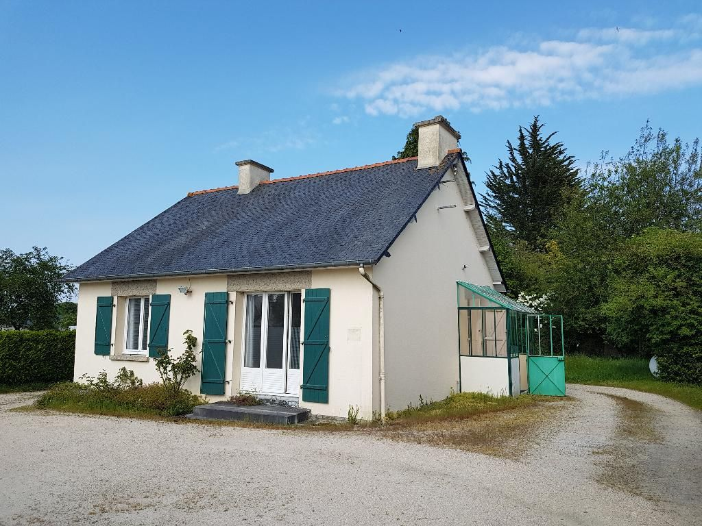 Plelan Le Petit - Jolie maison indépendante en plein de bourg