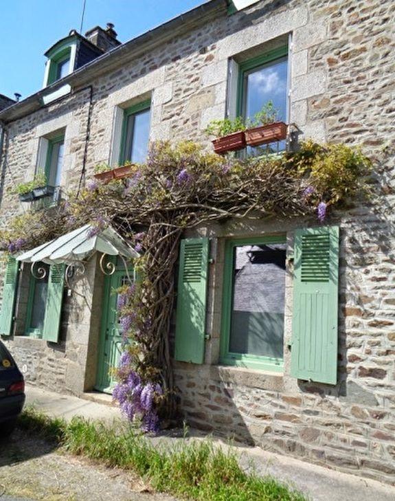 Plouer Sur Rance, maison de charme, hameau village bord de Rance!