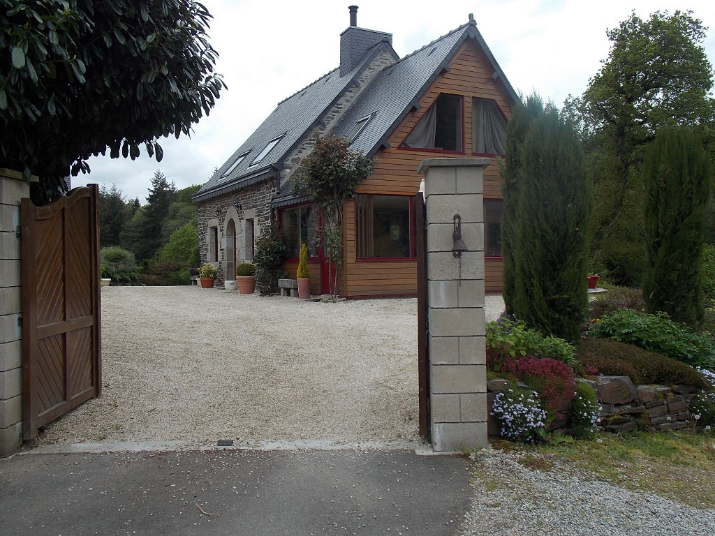 Maison Canihuel 7 pièce(s)