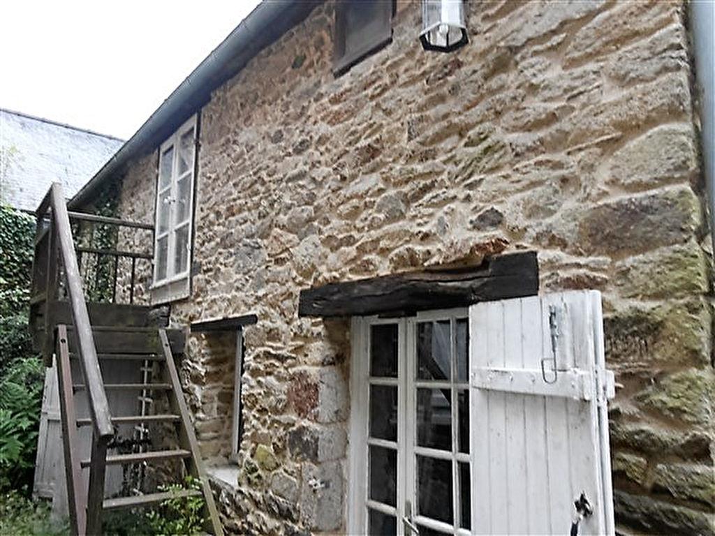 Maisonette Plouer Sur Rance - 45 m2