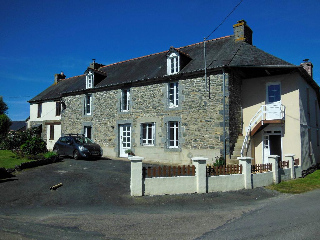 MERILLAC - Ideal B&B / Gite Property - Stone Built - 11 bedrooms