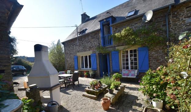 Le cottage parfait! Dans le secteur de la Baie de Mont st Michel