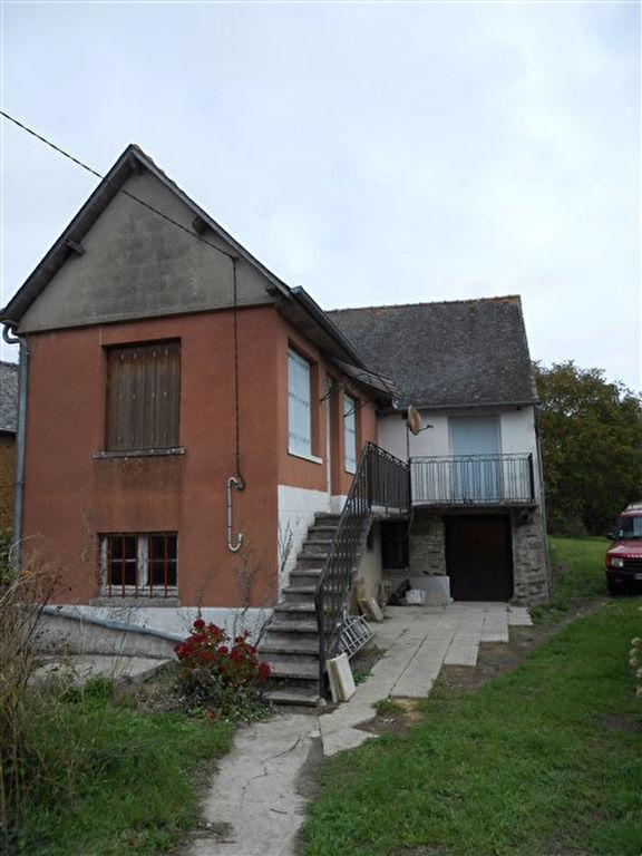 Immobilier yvignac la tour agence arguenon page 1 for Immobilier avec jardin