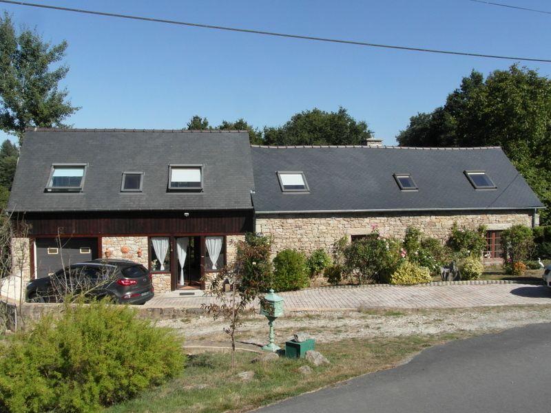Jolie maison indépendante ds cadre idyllique, 1,5km des commerces